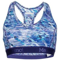 Marmot Layer Up Sportsbra, DEEP DUSK