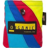 ORGANIC Chalk Bag (Large), MULTI/LARGE