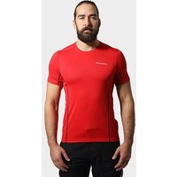 MONTANE Men's Dart T-Shirt, RED