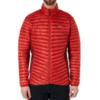 RAB Men's Cirrus Flex Hoody, DARK HORIZON/JACKET
