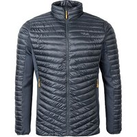 RAB Men's Cirrus Flex Hoody, STEEL/JACKET