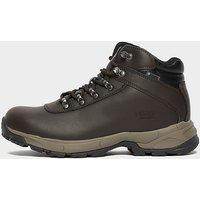 HI TEC Women's Eurotrek Lite Walking Boots, DARK CHOCOLATE/WOMENS