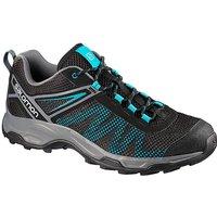 Salomon Men's X Ultra Mehari Hiking Shoes, QUIET SHADE