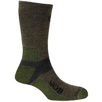 Craghoppers Walking Socks, Olive Drop