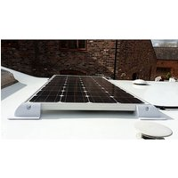 FALCON 150W Solar Panel Kit (including installation and a