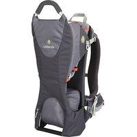 LITTLELIFE Ranger S2 Premium Child Carrier, GREY