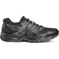 Asics Gel-sonoma 3 Gtx Trail Running Shoes, Blk Onyx Carbon