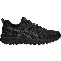 Asics Frequent Xt Trail Running Shoe, Black Grey