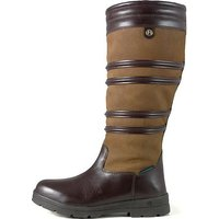 Brogini Dorchester Country Boot, Brown