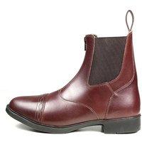Brogini Darlington Jodhpur Boots, Oxblood