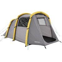 Airgo Air Genus 400 Inflatable Tent, Mid Grey