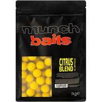 MUNCH Citrus Blend Boilies 18mm 1kg