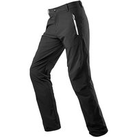 Kathmandu Men's Kinabalu v4 Hiking Pants, BLACK/PANT