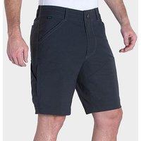 KUHL Men's Renegade Shorts 12, DARK GREEN/12