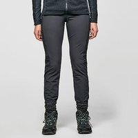 RAB Women's Elevation Pants, DARK GREY