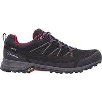 Berghaus Explorer Ft Active Gtx Walking Shoe, Black