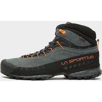 LA SPORTIVA Mens TX4 Mid GTX Walking Boots, DARK GREY/MENS