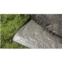 OUTWELL Footprint for Vermont 6E Tent, MID GREY/6E