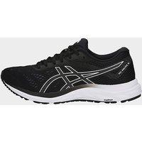 Asics Gel-excite 6 Running Shoes, Black White
