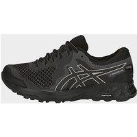 Asics Gel-sonoma 4 Gtx Trail Running Shoes, Black