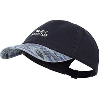 WEIRD FISH Kids' Easton Hat, NAVY