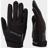 DARE 2B Women's Forcible Cycle Glove, BLACK/GLOVE