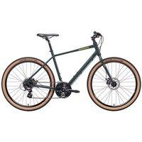 KONA Dew Hydrid Bike, GREEN