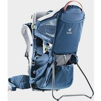DEUTER Kid ComfortPro Child Carrier Rucksack, NAVY
