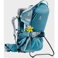 DEUTER Kid Comfort Active SL Child Carrier Rucksack, DENIM/SL