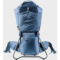 DEUTER Kid Comfort Child Carrier Rucksack, NAVY