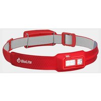 BIOLITE HeadLamp 330, RED