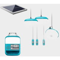BIOLITE SolarHome 620 (Lighting System & Power Hub), NO COLOUR