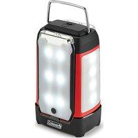 COLEMAN Duo Panel Light Lantern, BLACK/LANTERN