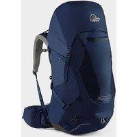 Lowe Alpine Women's Manaslu ND50:65 Rucksack, BLUE/50:65