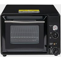 GOGas Dynasty Oven, BLACK/OVEN