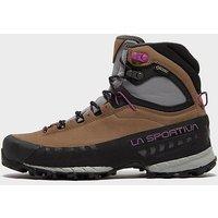 LA SPORTIVA Womens TX5 GTX Walking Boots, GREY PURPLE/WOMENS