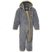 HI-GEAR Toddlers Polar Suit, GREY MARL/SUIT