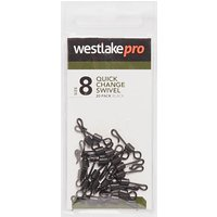 WESTLAKE Quick Change Swi Size 8 20Pk, NO COLOUR/8