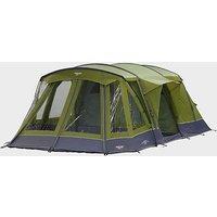 VANGO Icarus Air Vista 600XL Family Tent, GREEN-600XL
