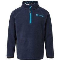 The Edge Kids' Ascend Pull On Fleece, NAVY/KIDS