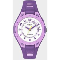 Limit 5894.69 Analogue Watch, PURPLE/WATCH