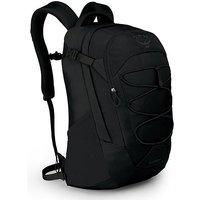 Osprey Quasar Backpack (28L), Black/QUASAR