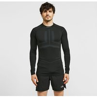 Craft Men's Active Intensity Long-Sleeve Baselayer Top, BLK/BLK