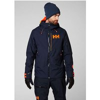 Helly Hansen Men's Powjumper Snowsport Jacket, NVY/NVY