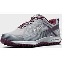 Columbia Women's Conspiracy V OutDry Walking Shoes, GREY/OUTDR