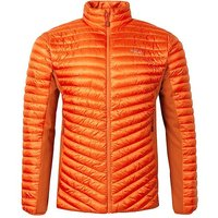 RAB Men's Cirrus Flex Insulated Jacket, ORG/ORG