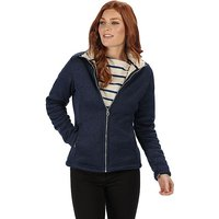 REGATTA Women's Raizel Fleece Jacket, Navy/NVY