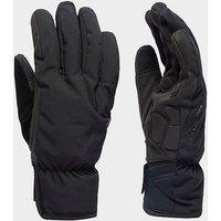 Sealskinz Men's Brecon Gloves, BLK/BLK