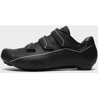 Zucci Comp Road Cycling Shoe, BLK/BLK