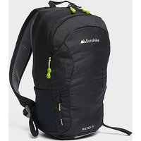 EUROHIKE Ratio 10 Daypack, BLK/BLK